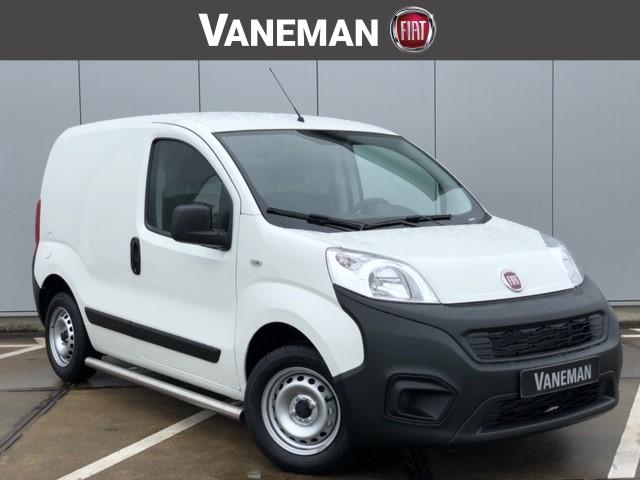 Fiat Fiorino 1.4 easy pro business