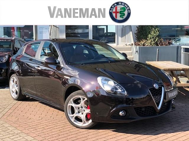 Alfa romeo Giulietta 1.4 turbo multi air tct super