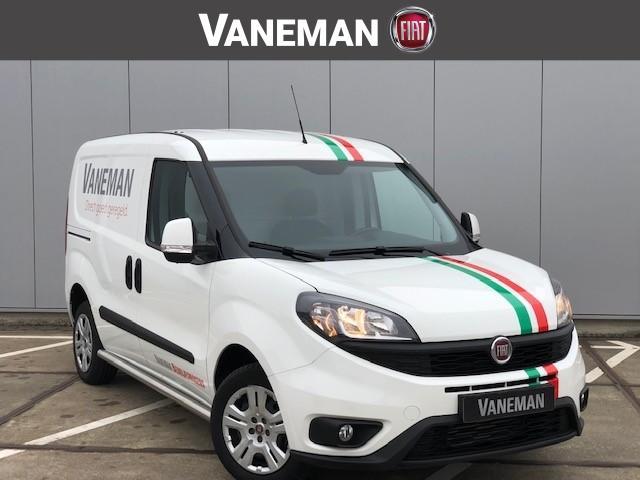 Fiat Doblò Cargo sx 1.3 l1/h1