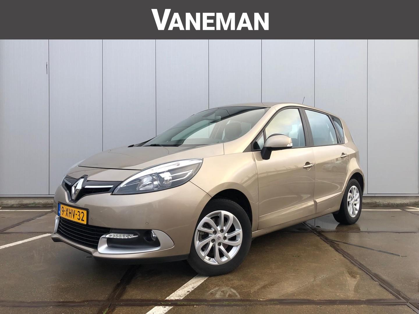 Renault Scénic 1.2 tce