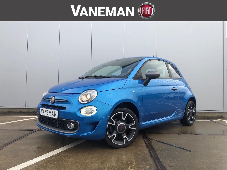 Fiat 500 1.2 69pk 500s