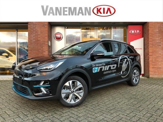 Kia Niro Elektrisch executiveline /64 kwh /455 km bereik /4%