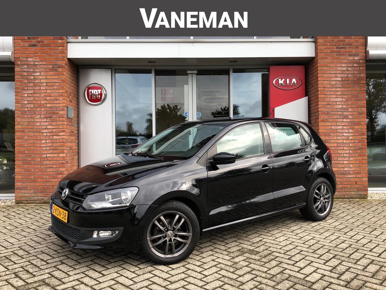 Volkswagen Polo 1.4 16v
