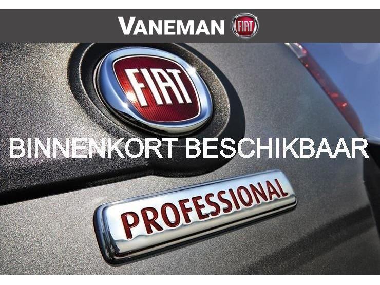 Fiat Ducato 3.0t l2h2 2.3mj 130pk luxury pro