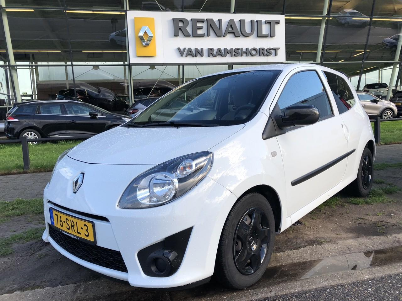Renault Twingo 1.5 dci 85pk collection airco spoiler a