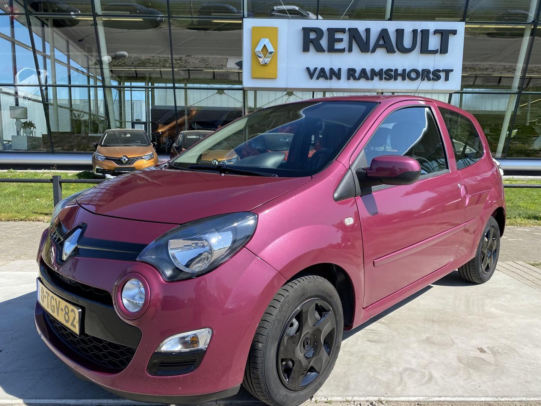 Renault vindt Twingo opnieuw uit - Autonieuws   Autokopen.nl