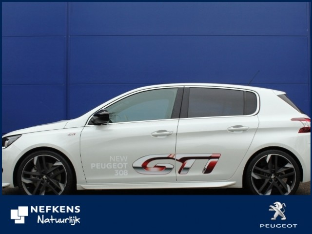 Peugeot 308 Gti 250pk 5-drs private lease