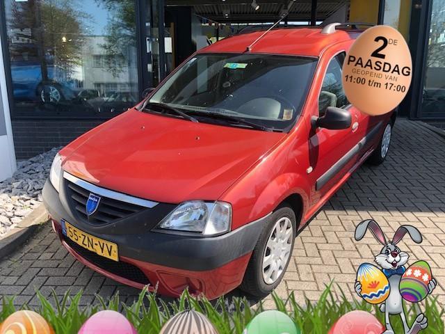 Dacia Logan Mcv 1.6 ambiance airco