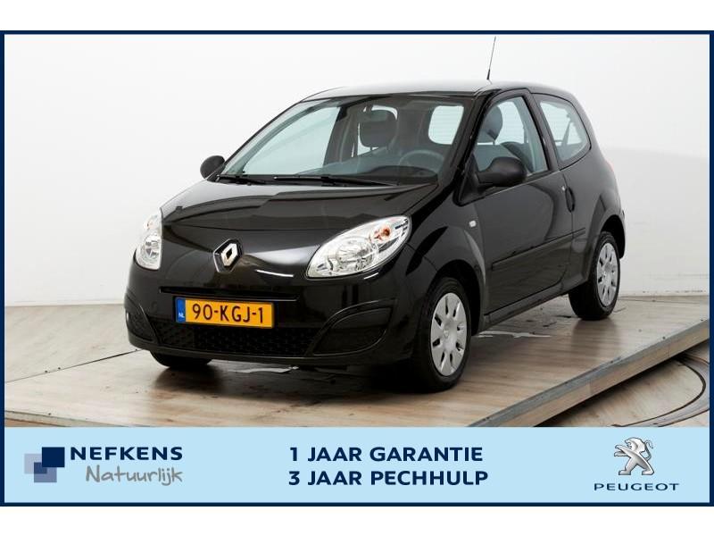 Renault Twingo 1.2 authentique * airco * 12 mnd garantie *