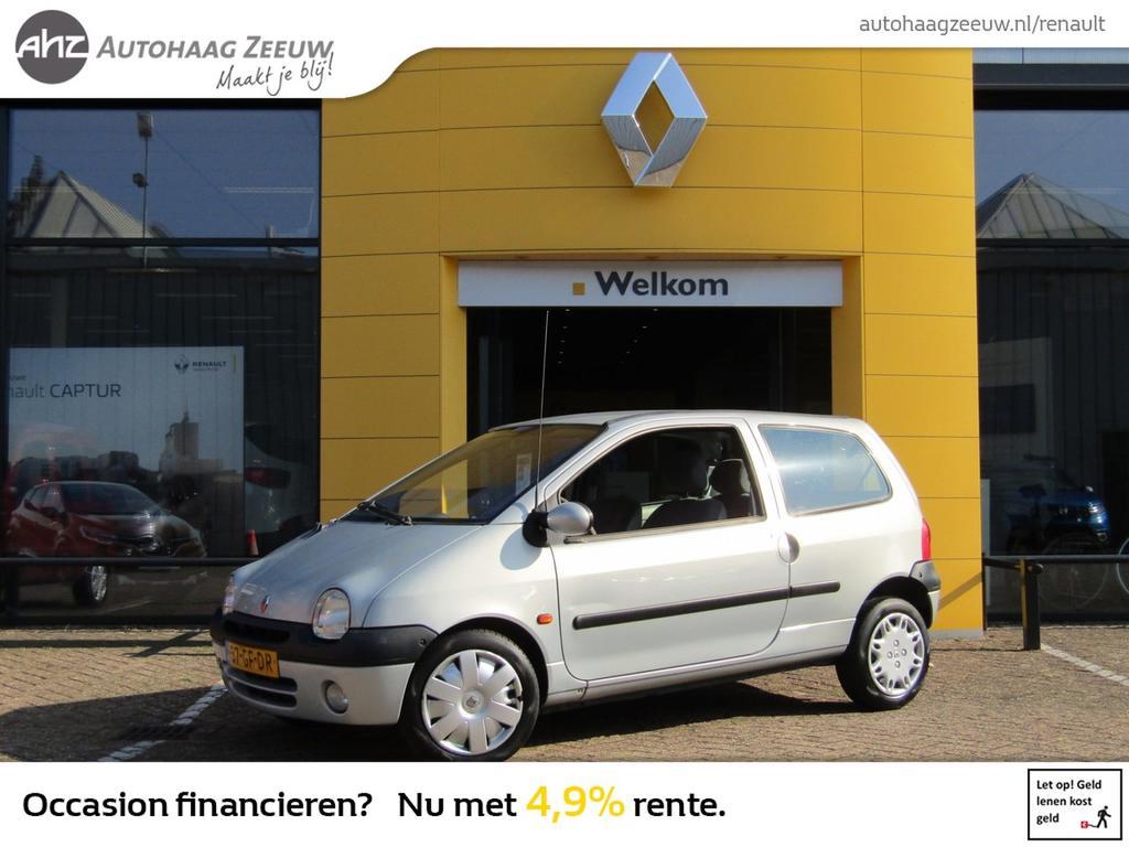Renault Twingo 1.2 privilège met airco en stuurbekrachtiging