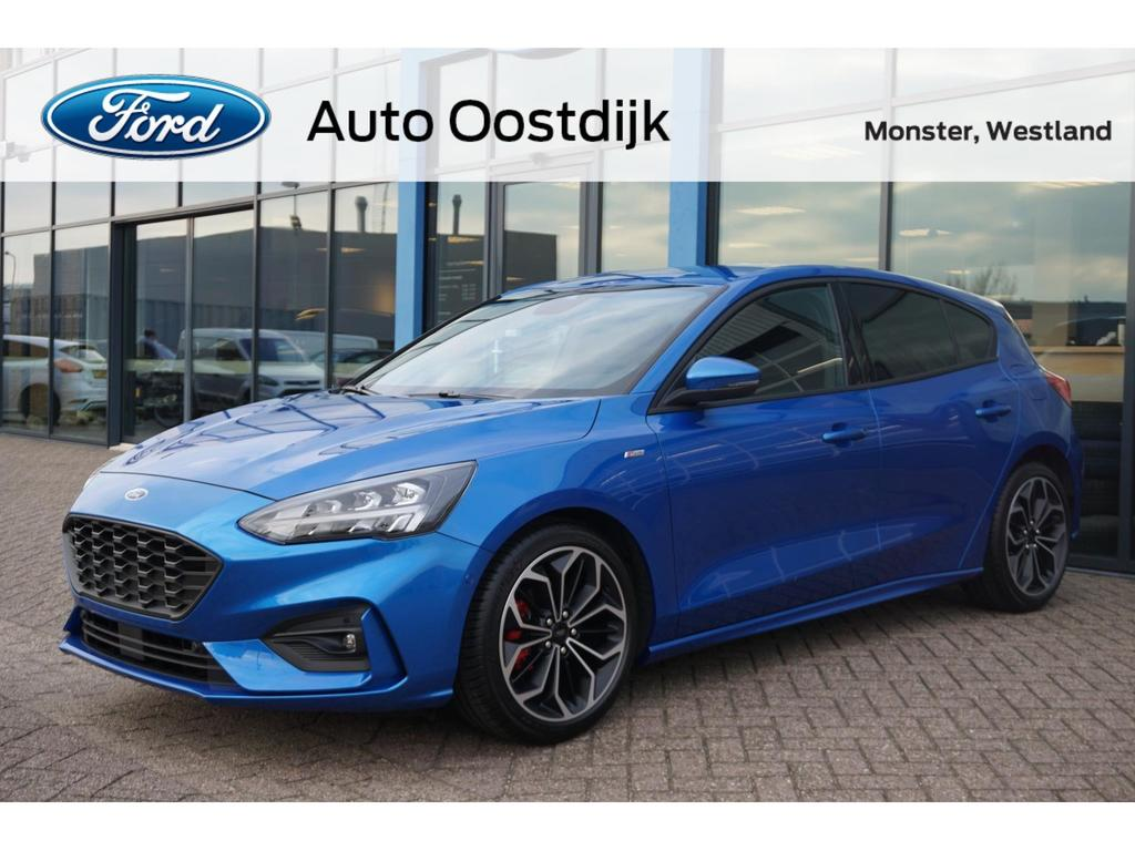 Ford Focus 1.0 ecoboost st line business