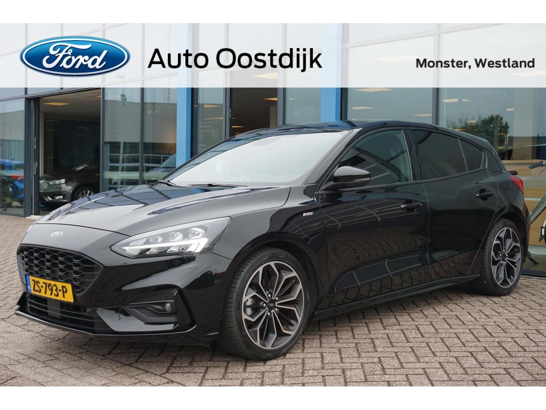 Ford Focus 1.5 ecoboost 180pk st line business