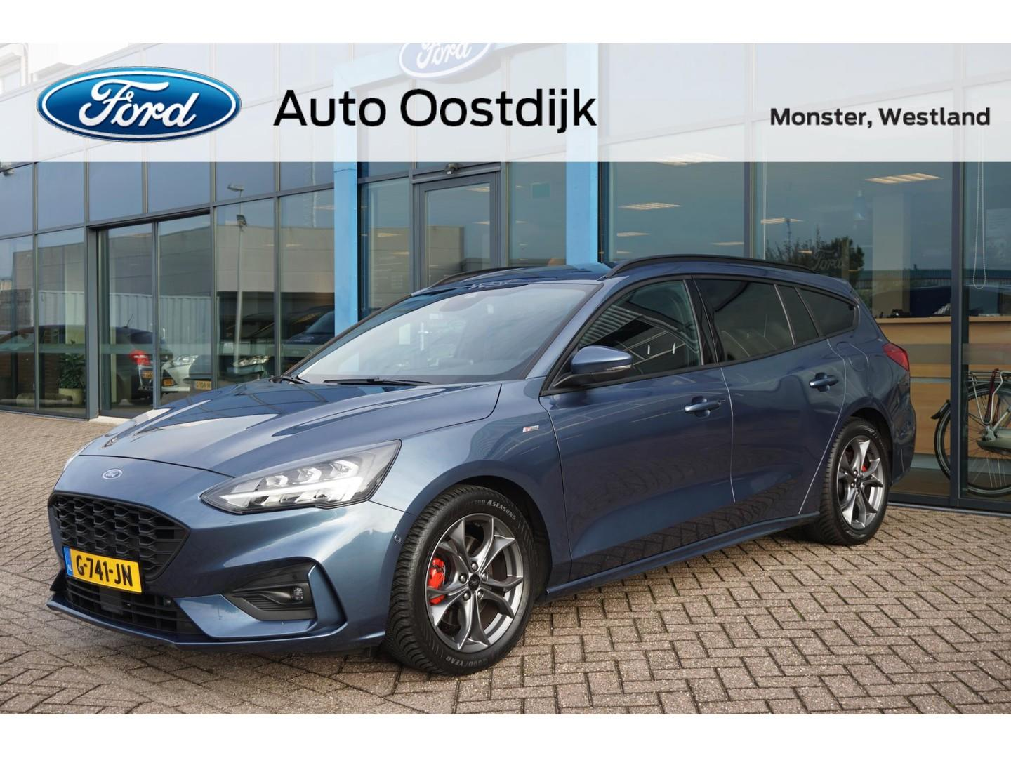 Ford Focus Wagon 1.5 ecoboost 150pk st line business