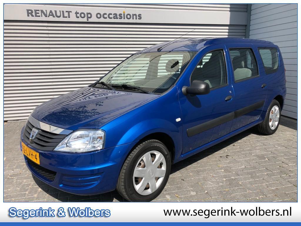 Dacia Logan Mcv 1.4 mpi ambiance * airco *