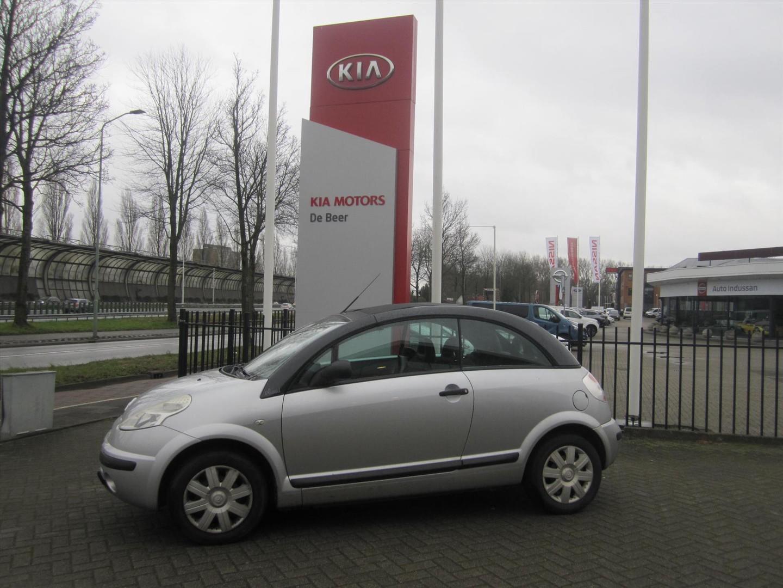 Citroën C3 1.4 i pluriel