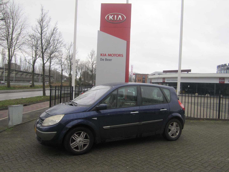 Renault Scénic 2.0 16v 99kw dynamique *export/handel*