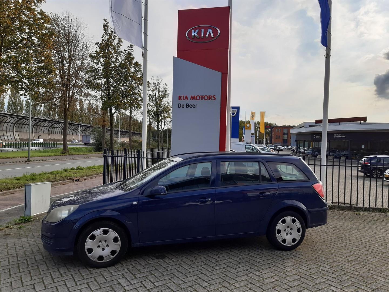 Opel Astra 1.6 16v st.wgn automaat enjoy (export/handel)