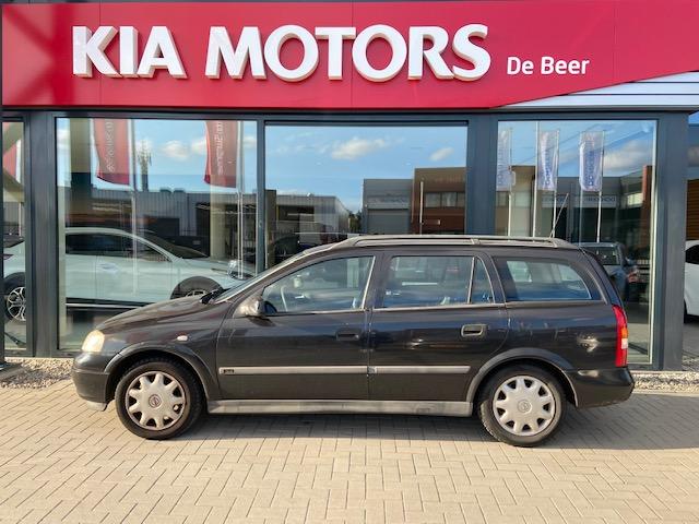 Opel Astra 1.6 i 16v st.wgn. sport