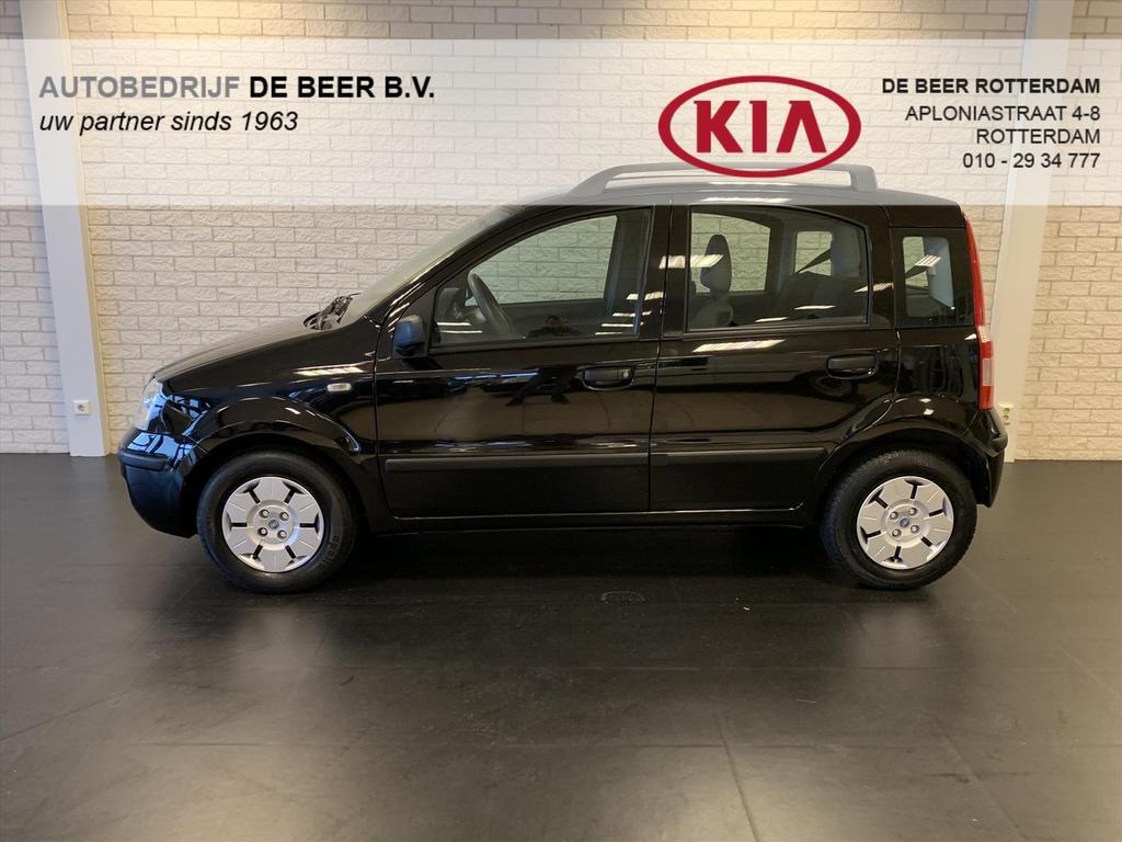 Fiat Garage Rotterdam : Autobedrijf de beer