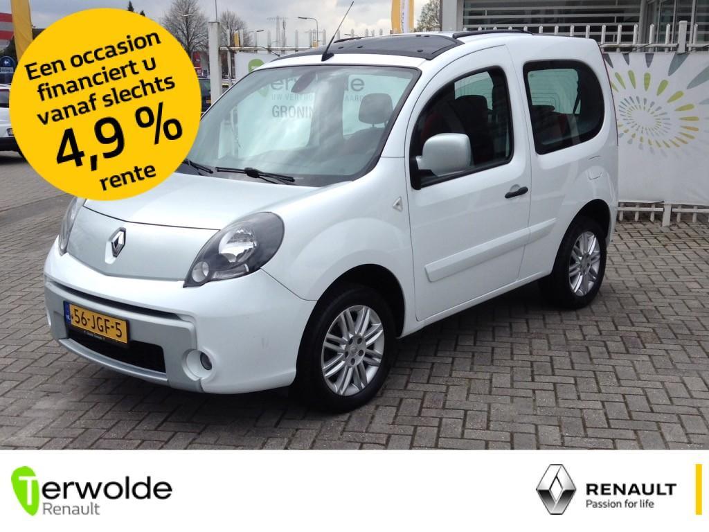Renault Kangoo Be bop 1.6-16v chic