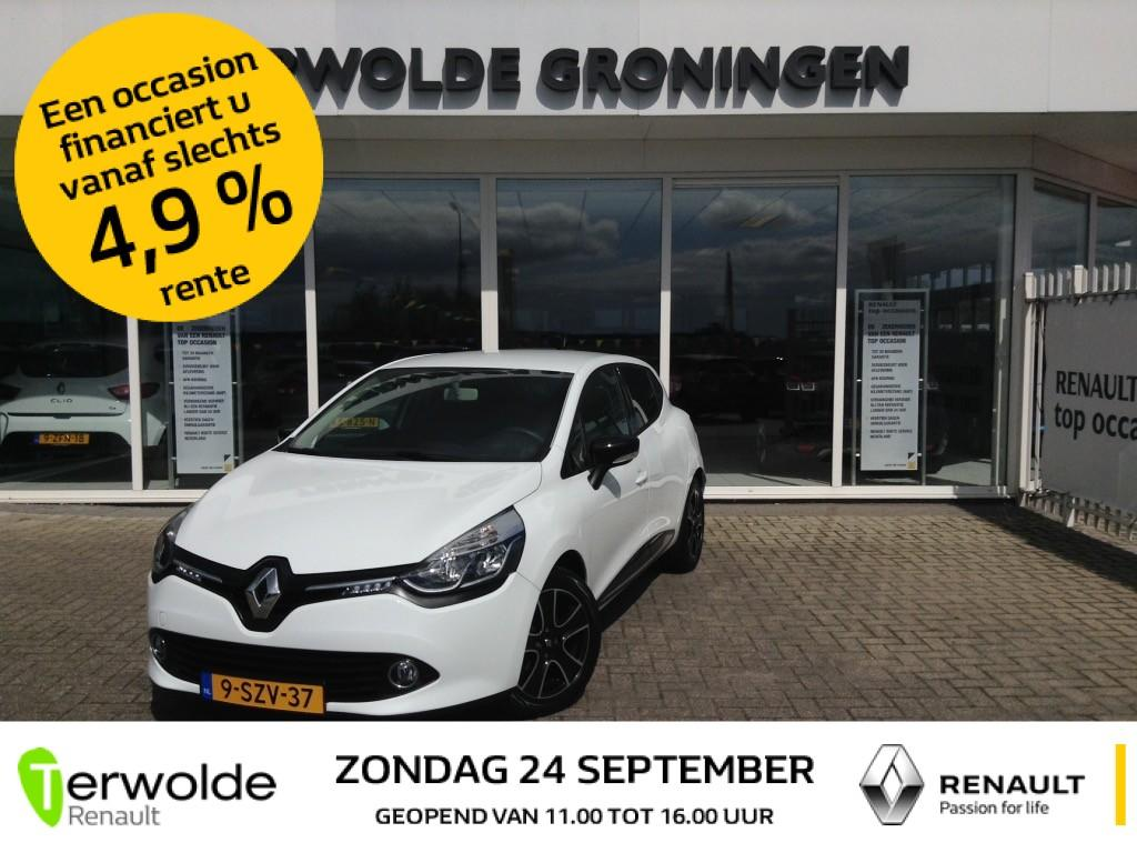 Renault Clio 90 pk tce expression