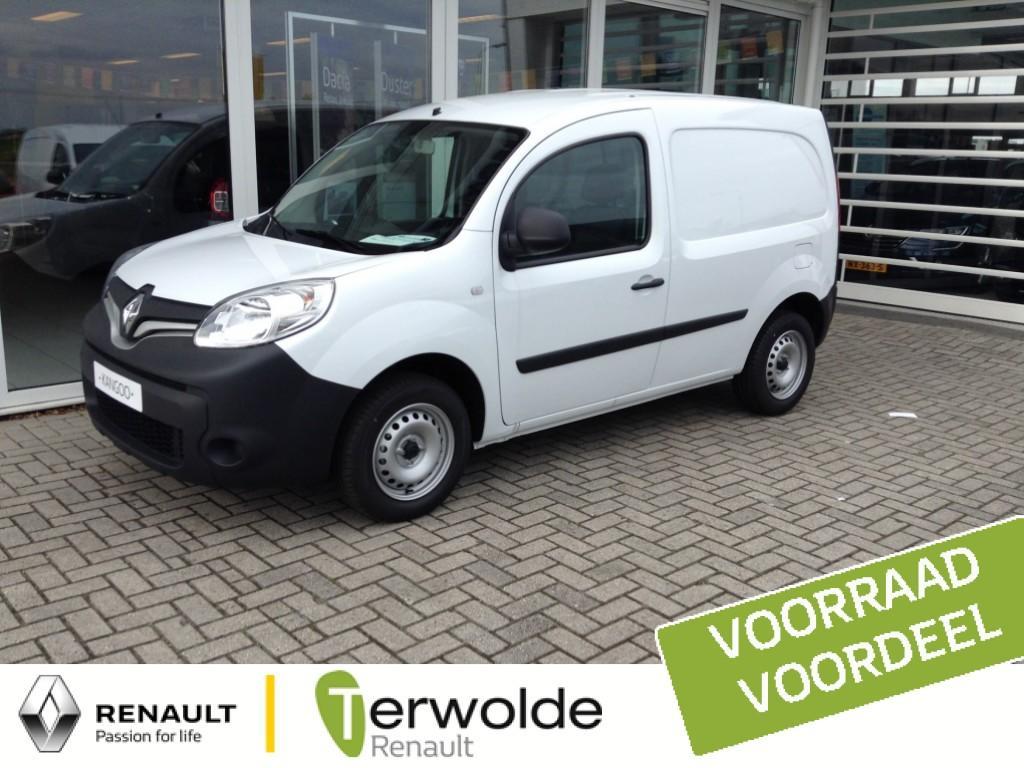 Renault Kangoo 1.5 dci 90 energy comfort nu 25% voorraadkorting!!!