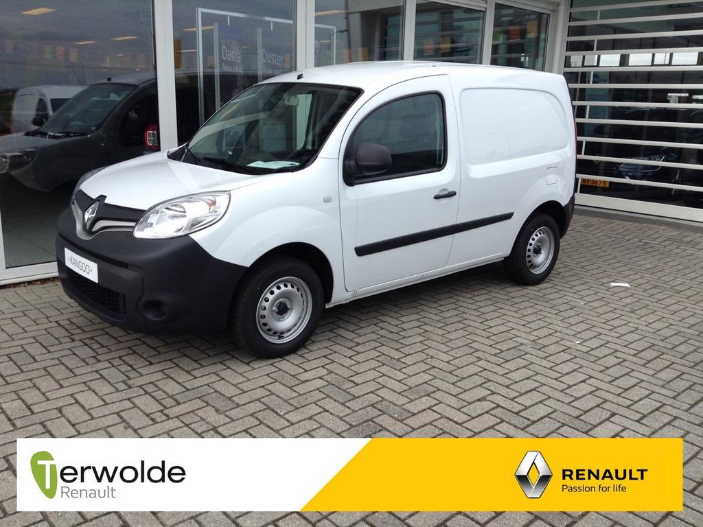 Renault Kangoo 1.5 dci 90 energy comfort bedrijfswagendagen 4 februari t/m 8 maart 2019!