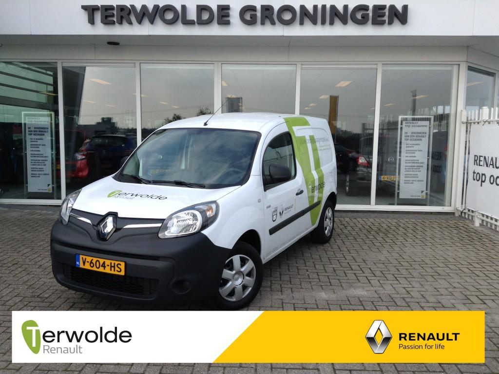 Renault Kangoo Z.e. (ex. accu)