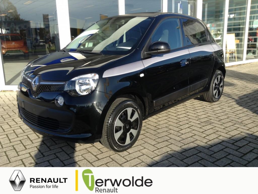 Renault Twingo 70 pk collection schuifdak profiteer nu van de beslis bonus van € 1.800,- *