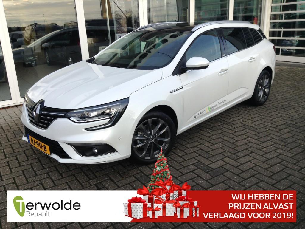 renault mgane estate 15 dci srie signature exclusiv pure led vision verlichting