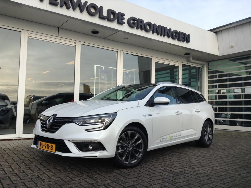renault mgane estate 15 dci srie signature exclusiv pure led vision verlichting diesel bij terwolde renault