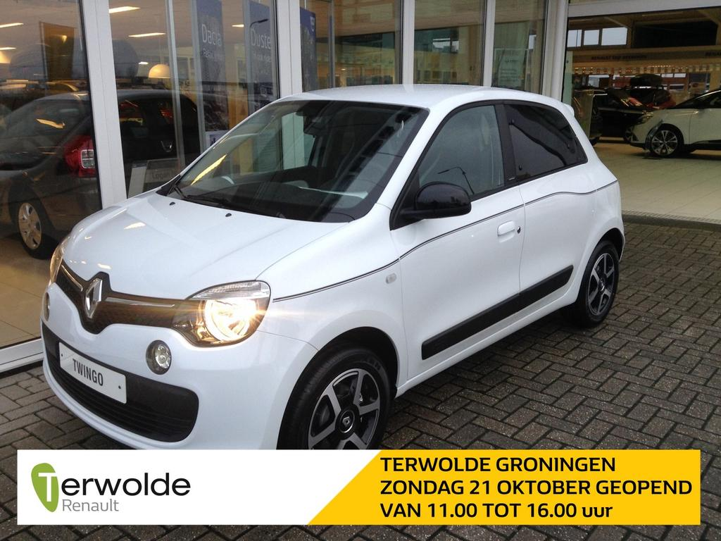 Renault Twingo 1.0 sce limited 70 pk nu € 2.000- voorraad korting!! private lease v.a. € 199,-