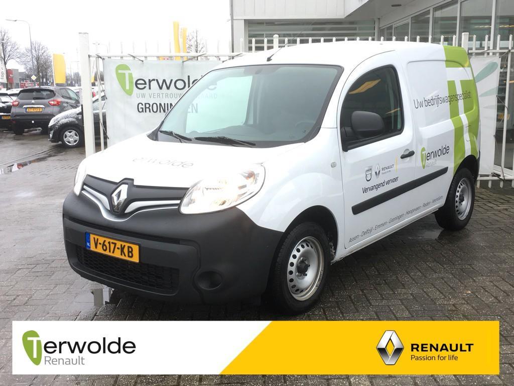 Renault Kangoo 1.5 dci 90 energy luxe