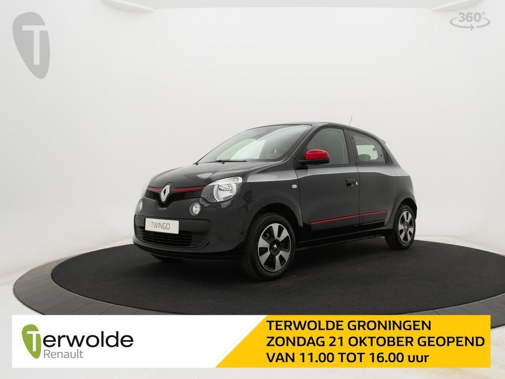 Renault Twingo 1.0 sce collection nieuw en uit voorraad leverbaar nu €2.000,- voorraad korting!! private lease v.a. € 199,-