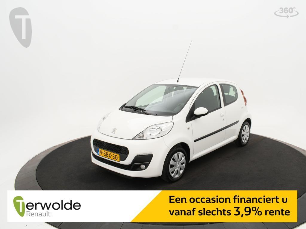 Peugeot 107 1.0 active airco