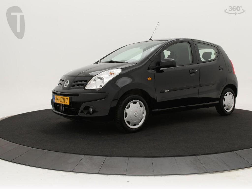 Nissan Pixo 1.0 acenta airco
