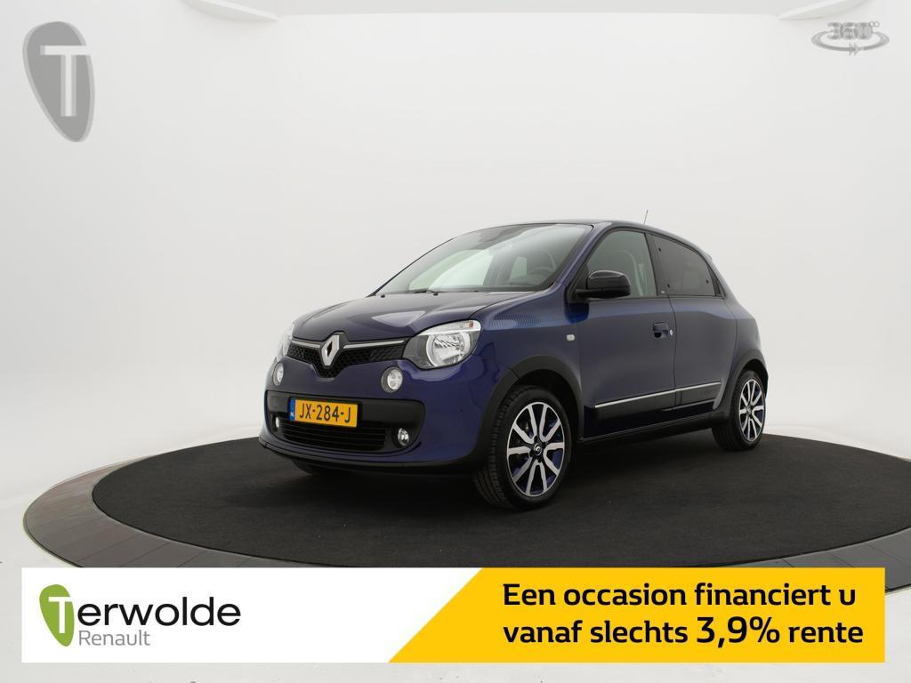 Renault Twingo 1.0 sce série signature viva climate control