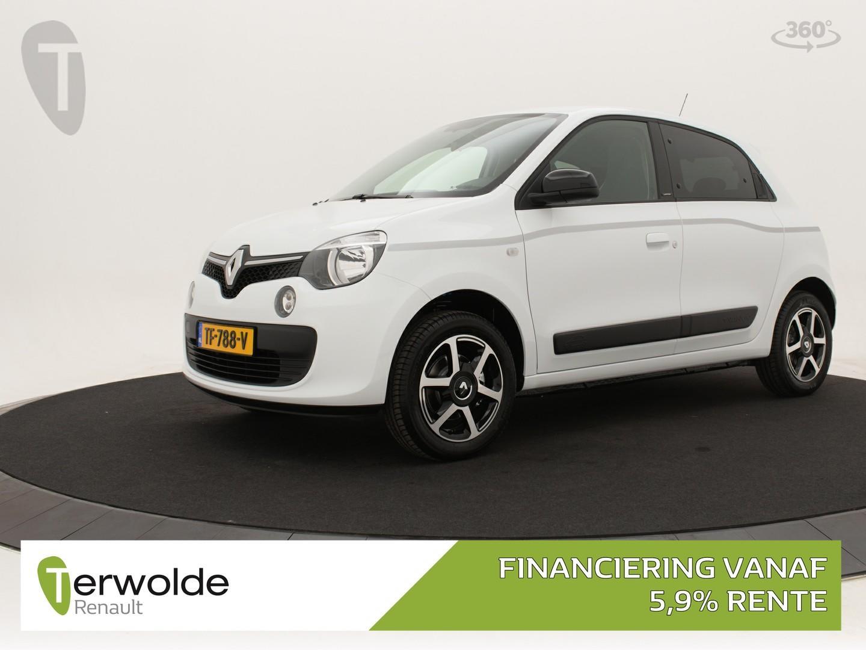 Renault Twingo 1.0 sce limited a.s.zondag 15/9 open van 1100 t/m 1600 uur