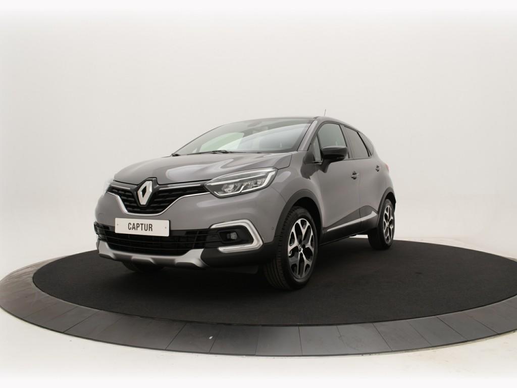 Renault Captur 90pk Tce Intens Benzine Bij Terwolde Renault