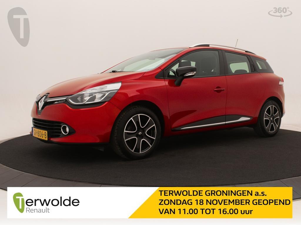 Renault Clio Estate 1.5 dci eco expression airco