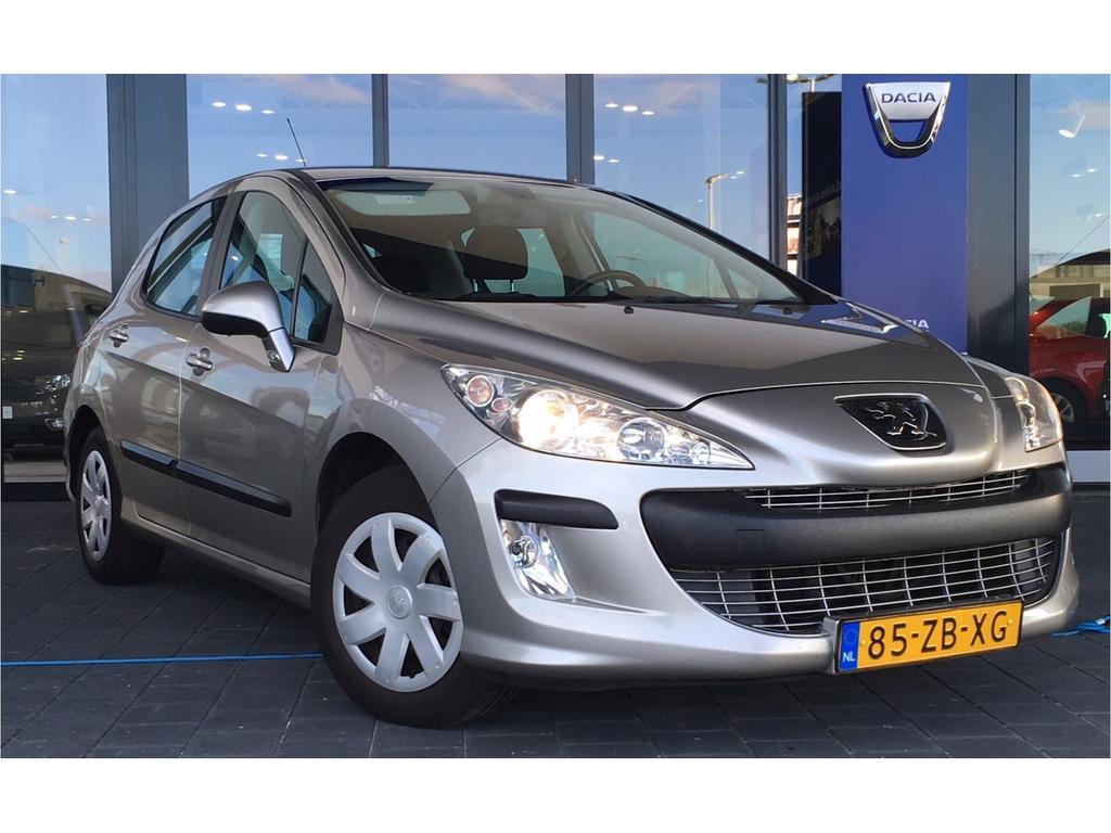 Peugeot 308 1.6 vti xs lpg3