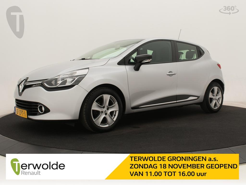 Renault Clio 90 pk tce eco collection + intro pakket airco