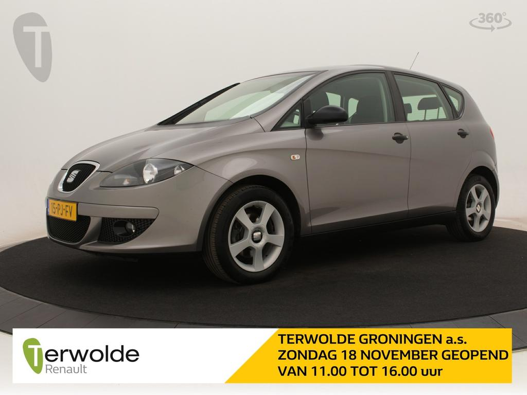 Seat Altea 1.6 reference