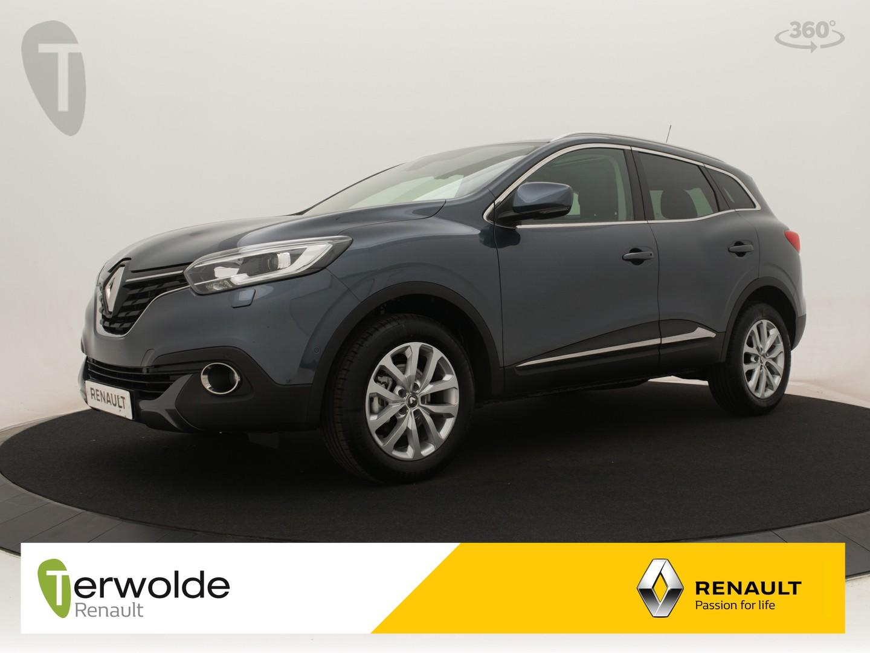 Renault Kadjar 1.5 dci intens 110 pk (99 gr) nu met €6500,- voorrraad voordeel!!