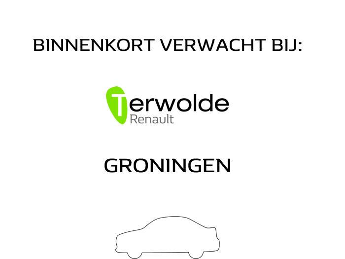 Renault Clio 90 pk tce eco night&day parkeersensoren