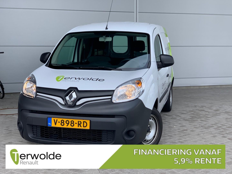 Renault Kangoo 1.5 dci 75 energy comfort buitenspiegels elektrisch verstel- en verwarmbaar