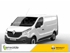Renault Trafic 1.6 dci t29 l2h1 comfort cruise controle
