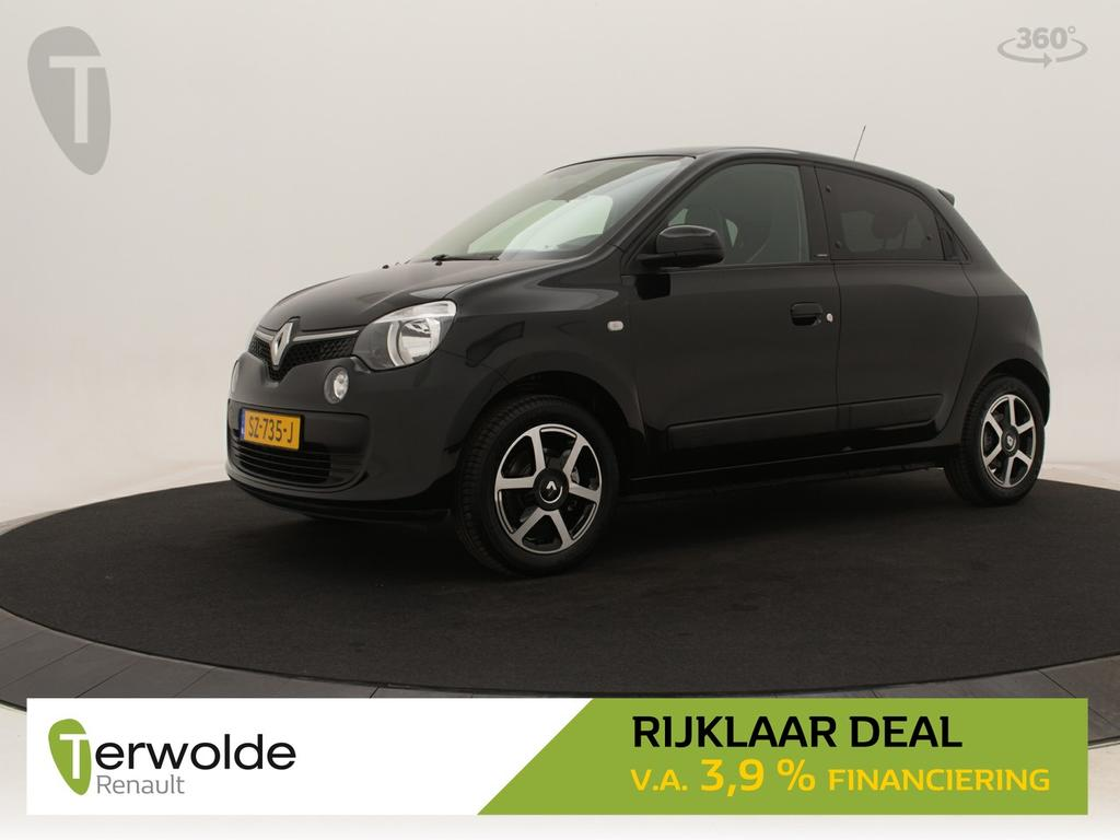 Renault Twingo 1.0 sce limited automaat