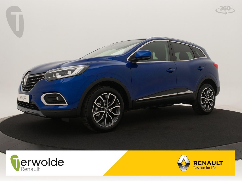 Renault Kadjar 1.3 tce 140pk intens