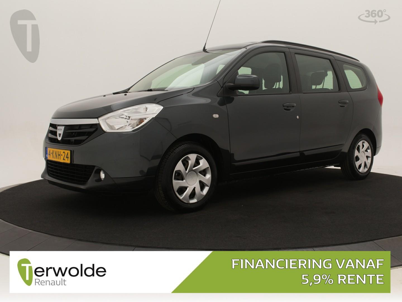 Dacia Lodgy 1.2 tce lauréate